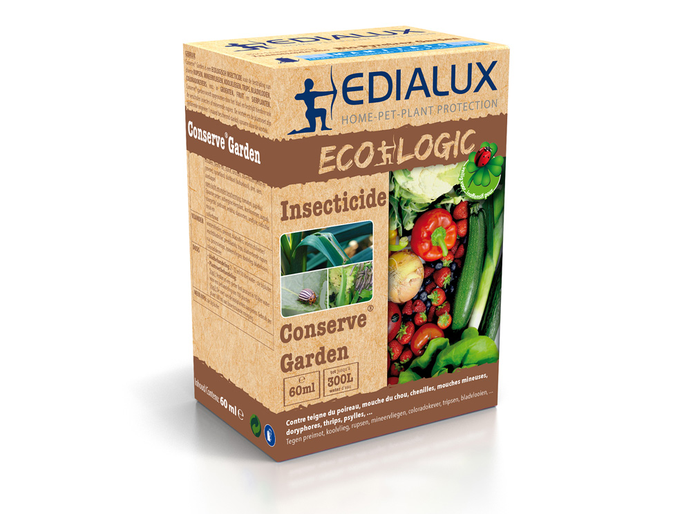 Edialux insecticide