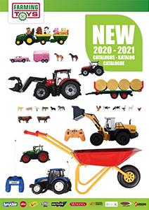 Farming toys 2020
